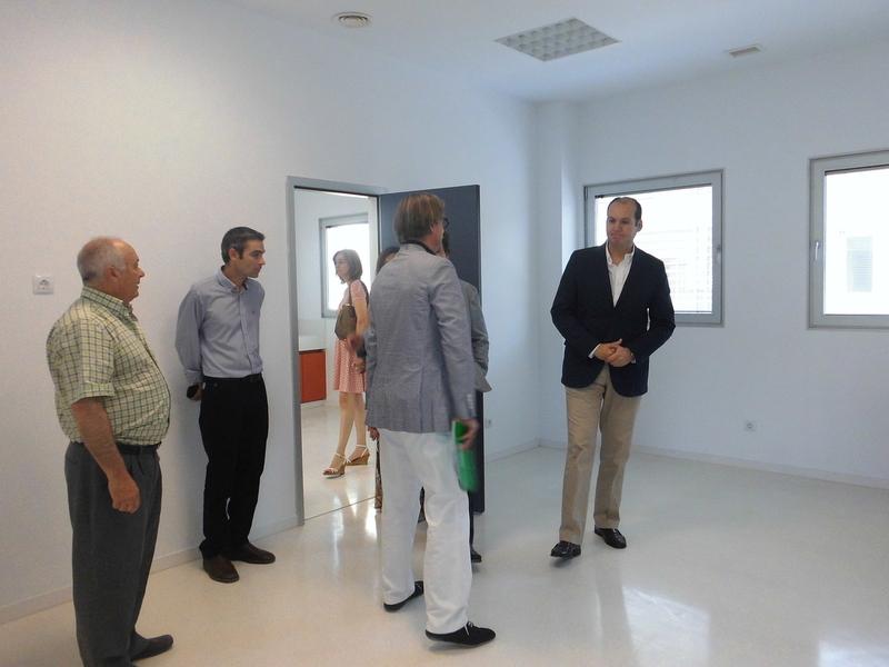 Extremadura el centro de salud m rida norte est listo - Centro de salud merida ...